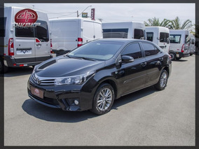Toyota Corolla 2.0 Xei Automático 2015