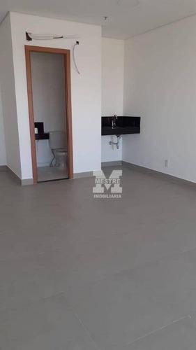 Imagem 1 de 6 de Sala Para Alugar, 31 M² Por R$ 1.400,02/mês - Centro - Guarulhos/sp - Sa0400