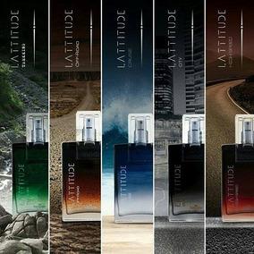 Perfumes Latitude