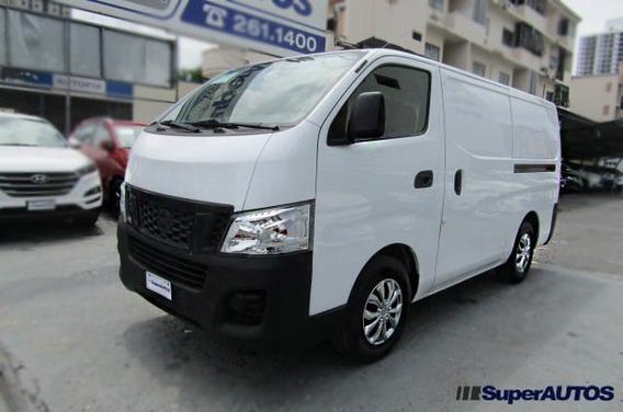 Nissan Urvan 2014 $12999