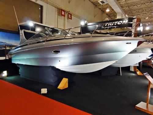Triton 275 Completa - Ñ Phantom303 Ventura Fs Focker272 305