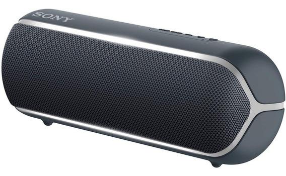 Caixa De Som Sony Extra Bass Srs-xb22 Bluetooth S/ Caixa