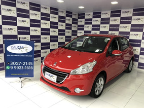 Peugeot 208 Active Pack 2015