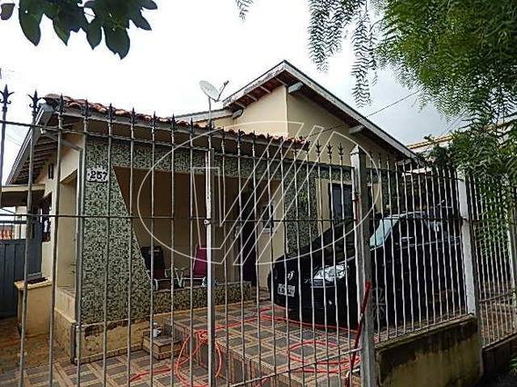 Casa À Venda Em Vila Planalto - Ca227265