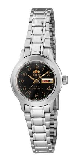 Relógio Orient Feminino Automático Original 559wa6x + Frete