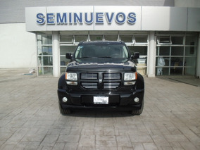 Dodge Nitro 3.7 Slt Premium 4x2 At