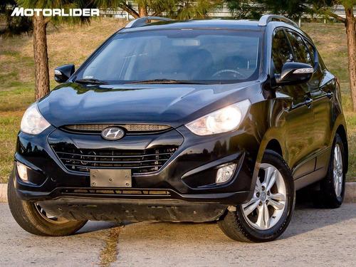 Hyundai Tucson Gl 2wd At | Permuta / Financia