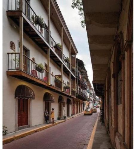 Venta De Apartamento Amoblado En Casco Antiguo 20-6212