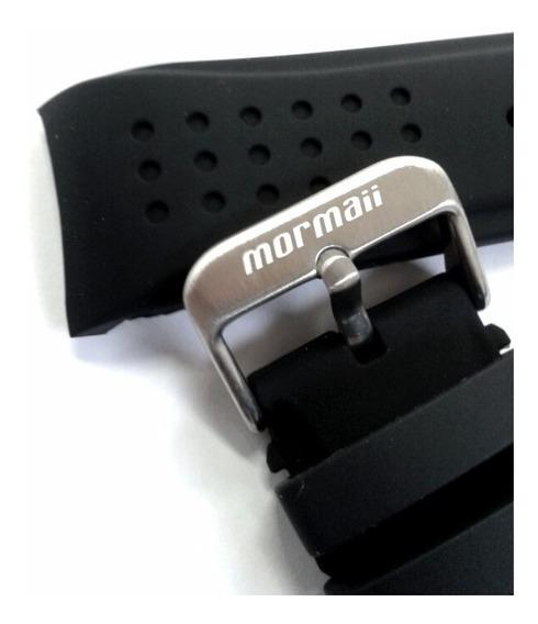 Pulseira Mormaii 2315zg - 6p29aad - Nw0851b - Nw1901