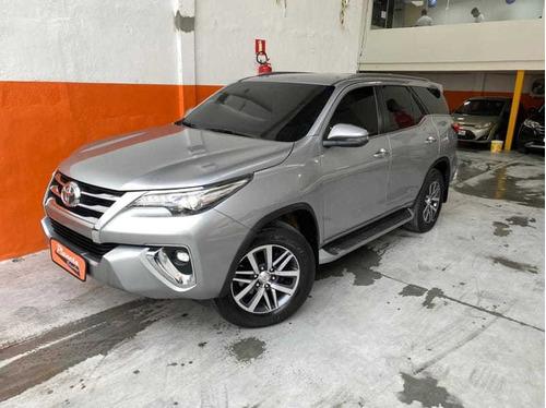 Imagem 1 de 9 de Toyota Hilux Sw4 2.8 Srx 4x4 16v Turbo Intercooler Diesel 4p