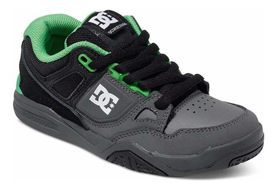 Tenis Dc Shoes Stag 2
