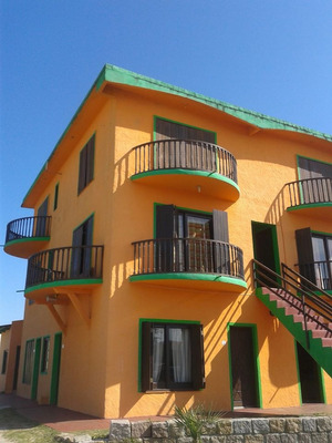 Apart Hotel Paraiso Chui, Inmejorable Vista Al Mar !