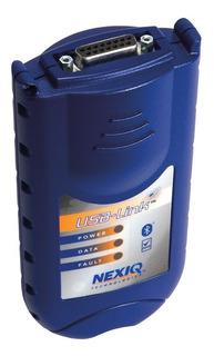 Scanner Multimarca Para Camiones Nexiq 1 + Software Diesel