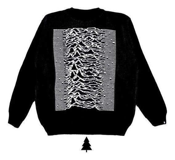 Joy Division Sweater Hombre Y Mujer De This Is Feliz Navidad