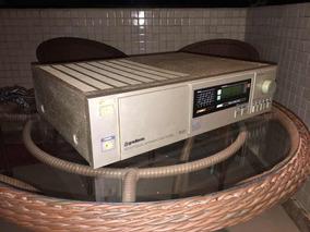Amplificador Ds 20 Gradiente Relíquia
