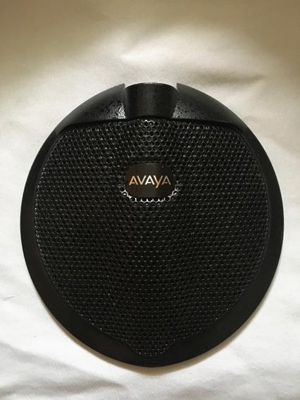 Microfone Para Videoconferência Avaya Pod