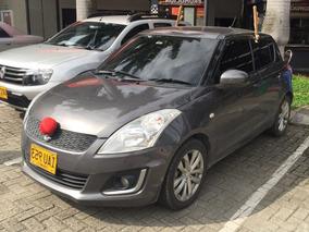 Suzuki Swift Mt 1.4cc
