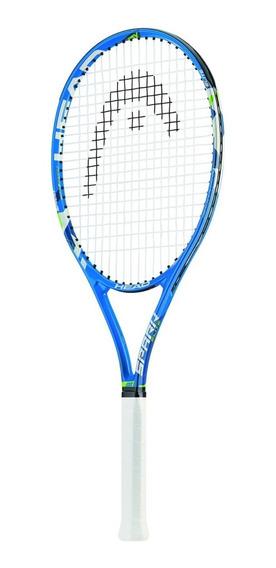 Raqueta De Tenis Head Mx Spark Elite