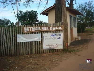 Chácara Com 1 Dormitório À Venda, 5000 M² Por R$ 250.000,00 - Vila Bela - Marília/sp - Ch0008