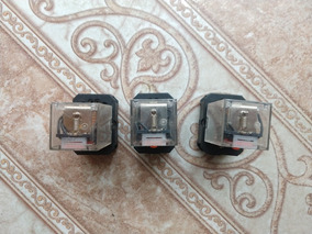 Rele Industrial T3ra3 Metaltex 110v
