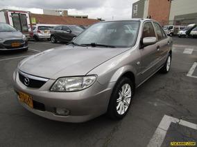 Mazda Allegro 1aan3m Mt 1300cc