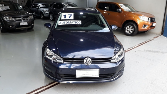 Volkswagen Golf Variant 1.4 Tsi Highline Flex 5p 2017