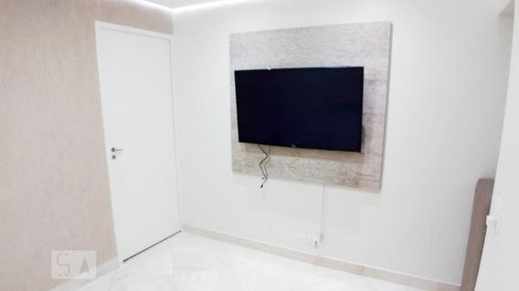 Apartamento Para Aluguel - Bela Vista, 1 Quarto, 33 - 893052700