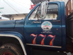 Vendo De Oportunidad Camion -plataforma Prefecto Estado