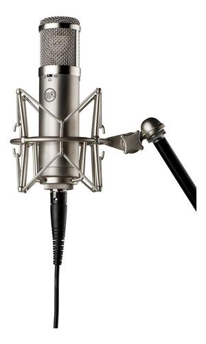 Microfono Condenser Warm Audio Wa 47jr Tipo U47 Cuotas
