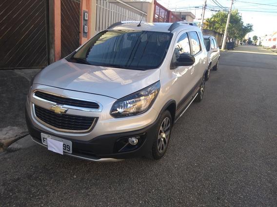 Chevrolet Spin 1.8 Activ 5l 5p 2015