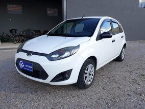 Ford Fiesta Flex 2012