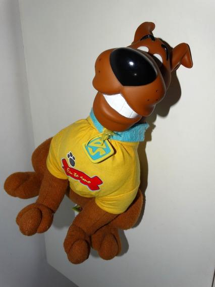 Scooby-doo | Pelúcia | Multibrink | Hanna-barbera