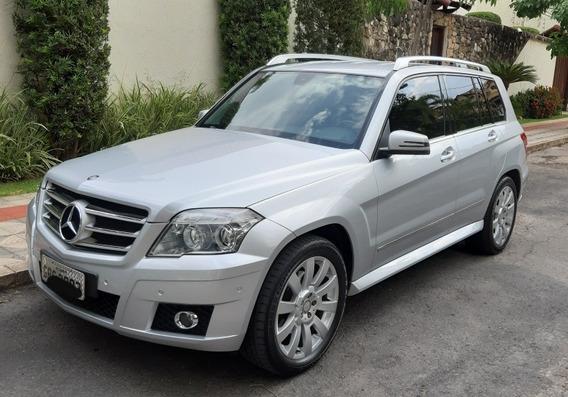 Mercedes-benz Classe Glk 2009