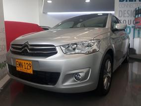 Citroën C-elysée Exclusive Mt