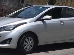 Hyundai Hb20 1.0 Comfort Flex 5p 2015