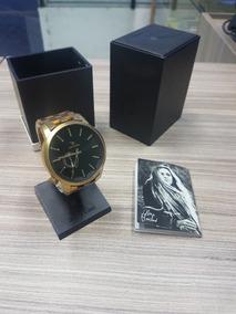 Relógio Rip Curl Detroit Gold