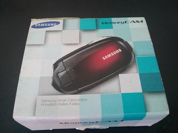 Video Camara Samsung, Filmación Full Hd 45 Verddes