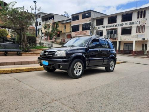 Chevrolet Grand Vitara 5 Puertas 4x2