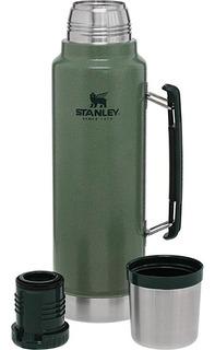 Termo Stanley 1 Litro - 24hs - Classic Bottle
