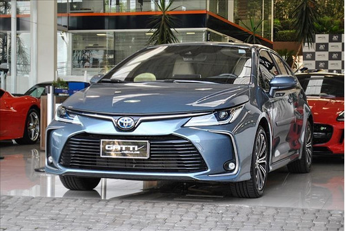 Toyota Corolla 1.8 Vvt-i Hybrid Altis