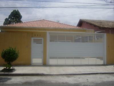 Imagem 1 de 1 de Ref.: 4961 - Casa Terrea Em Osasco Para Venda - V4961