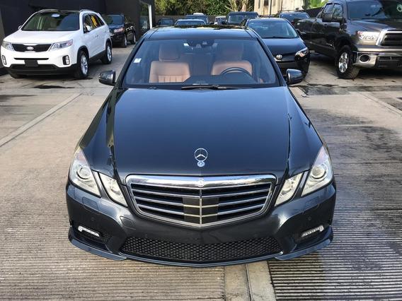 Mercedes-benz E 550