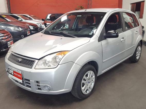 Ford Fiesta 1.6 Flex Completo 2007/2008