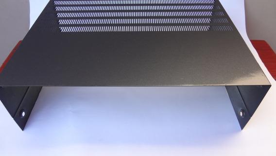 Tampa Do Amplificador Gradiente 360