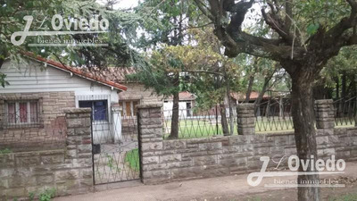 Casa Quinta 2300 Sobre La Ruta Moreno Centro