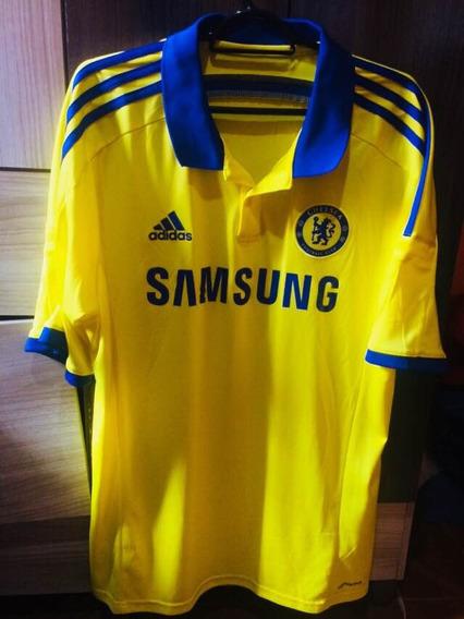 Camisa adidas Chelsea G 2014/2015