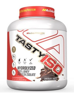 Tasty Iso Whey Chocolate Truffle (2.363g) Adaptogen Science