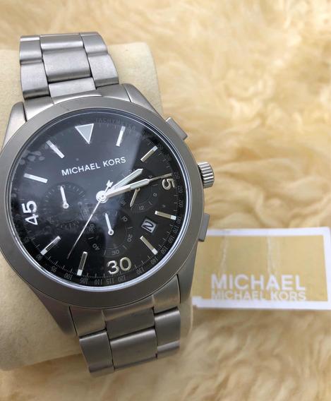 Relógio Michael Kors Gareth