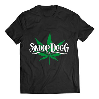 Remera Snoop Dog Cannabis Gangsta Rap G Funk Rap Hip Hop
