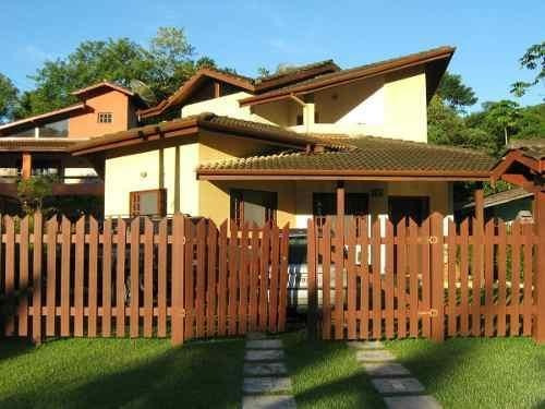 Casa Para Venda Em Ubatuba, Praia Da Mococa, 3 Dormitórios, 1 Suíte, 2 Banheiros, 2 Vagas - 1133_2-44696